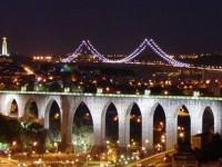 Qualidade do ar no centro de Lisboa melhorou