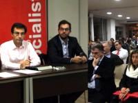 Plenário do PS Lisboa debate Orçamento de Estado