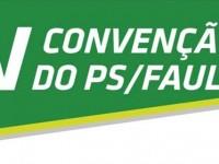 IV Convenção do PS/FAUL o Papel do Estado nos Setores Estratégicos Água e Residuos Urbanos