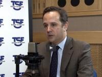 Fernando Medina defende separação entre investimento imobiliário e apoios ao desporto