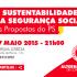 A Sustentabilidade da Segurança Social