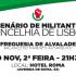 Plenários de Militantes   Concelhia de Lisboa   Secção Alvalade