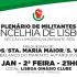 Plenários de Militantes   Concelhia de Lisboa   Secção Limoeiro/Almirante Reis