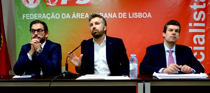 CPC | Pedro Nuno Santos – primeiros 6 meses de Governo