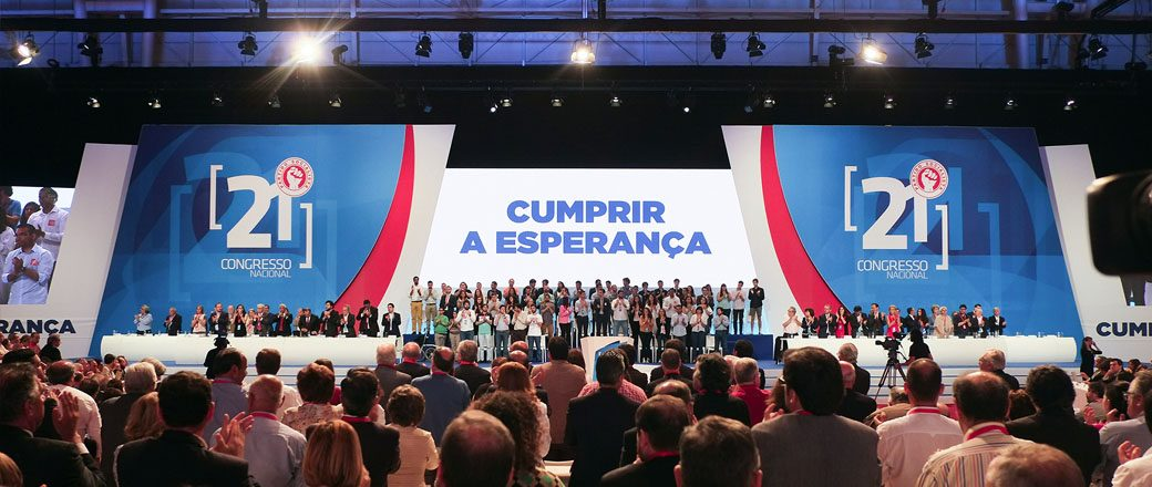21º Congresso Nacional do PS