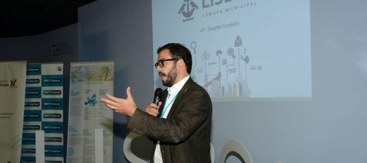 Smart Open Lisboa | Startups lisboetas laçam projetos para melhorar a vida na cidade